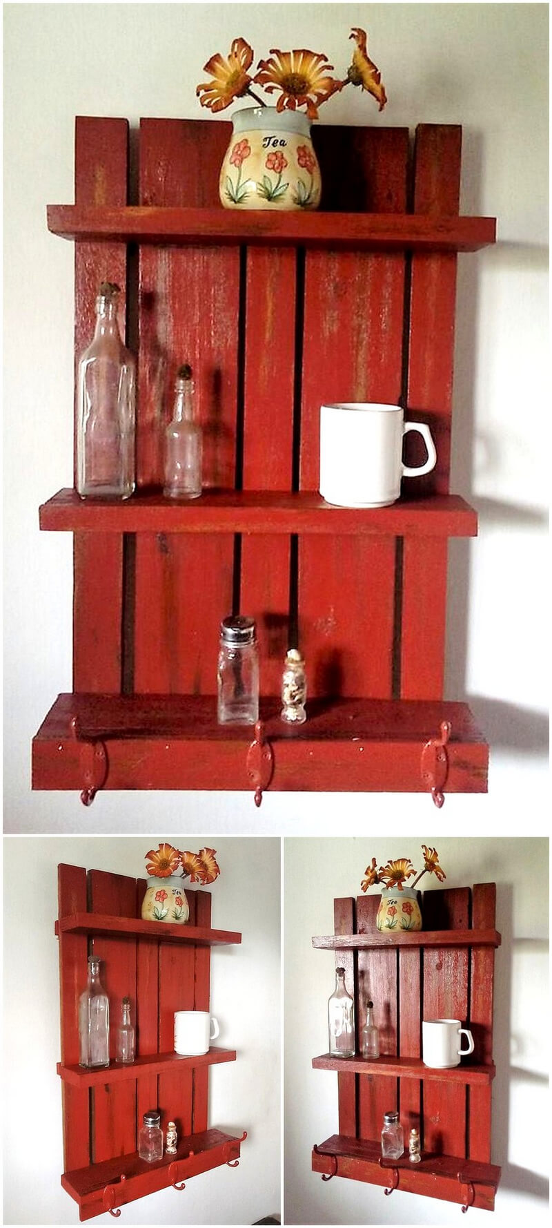 pallets shelf 1