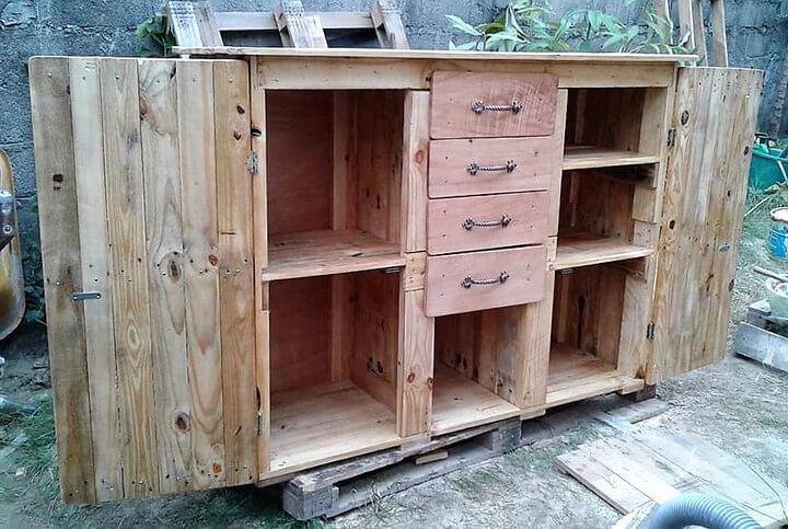 diy tv hutch diy wood pallets tv stand step by step plan wood pallet furniture