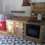 Handcrafted Pallets Wooden Recycling Ideas