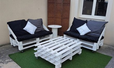 Creative Ways to Repurpose & Reuse Old Pallets