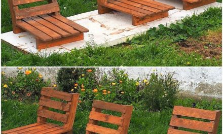 Fun Pallet Projects To Create Awesome Creations