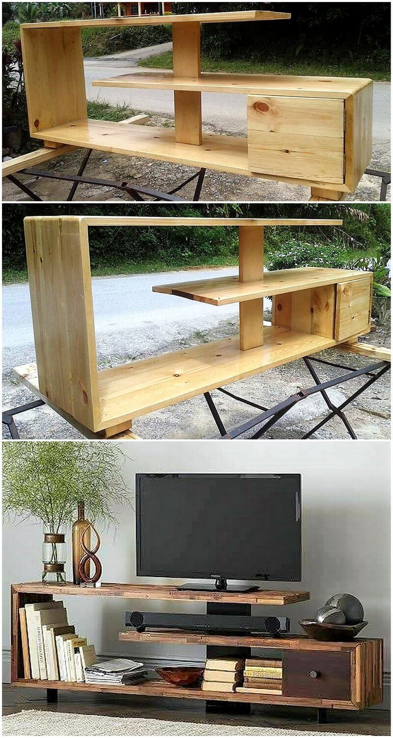 Clever Upcycling Ideas For Used Shipping Pallets | Wood ...