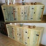 Awesome Pallet Reusing Ideas That Bring Trash Back To Life