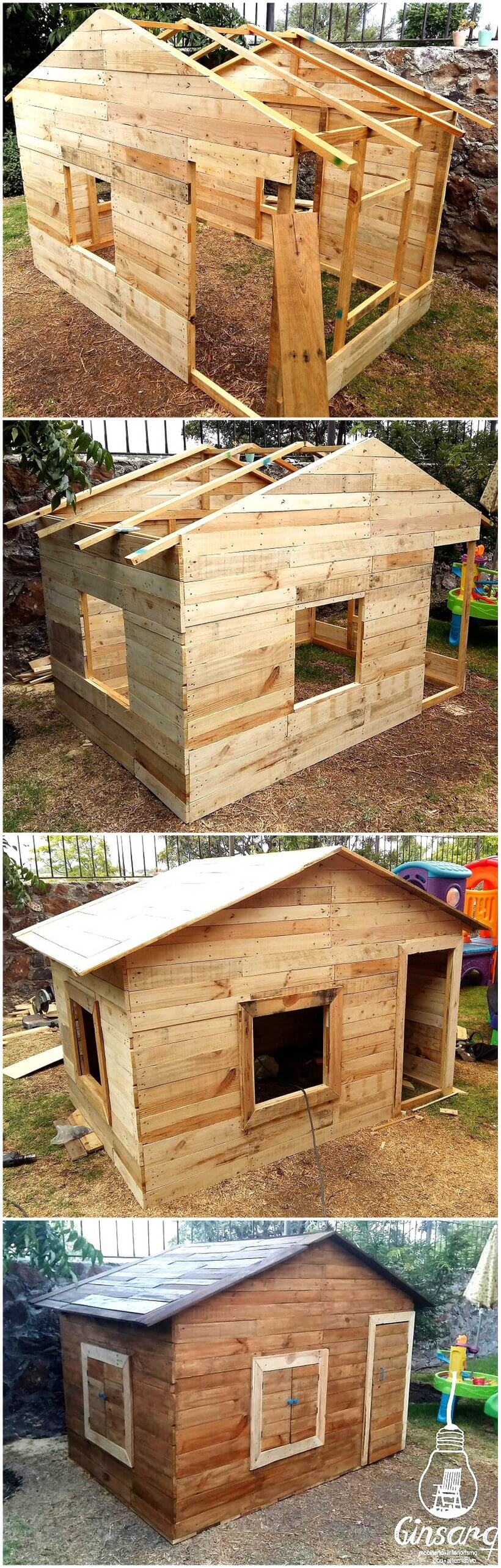 50 Amazing DIY Ideas For Wood Pallet Repurposing | Page 4 ...