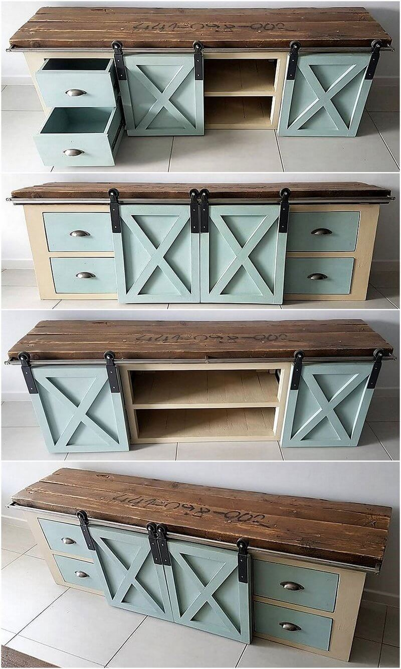 Wood Pallet Ideas for Recycle, Reuse, Repurpose, Remake, Restyle ...